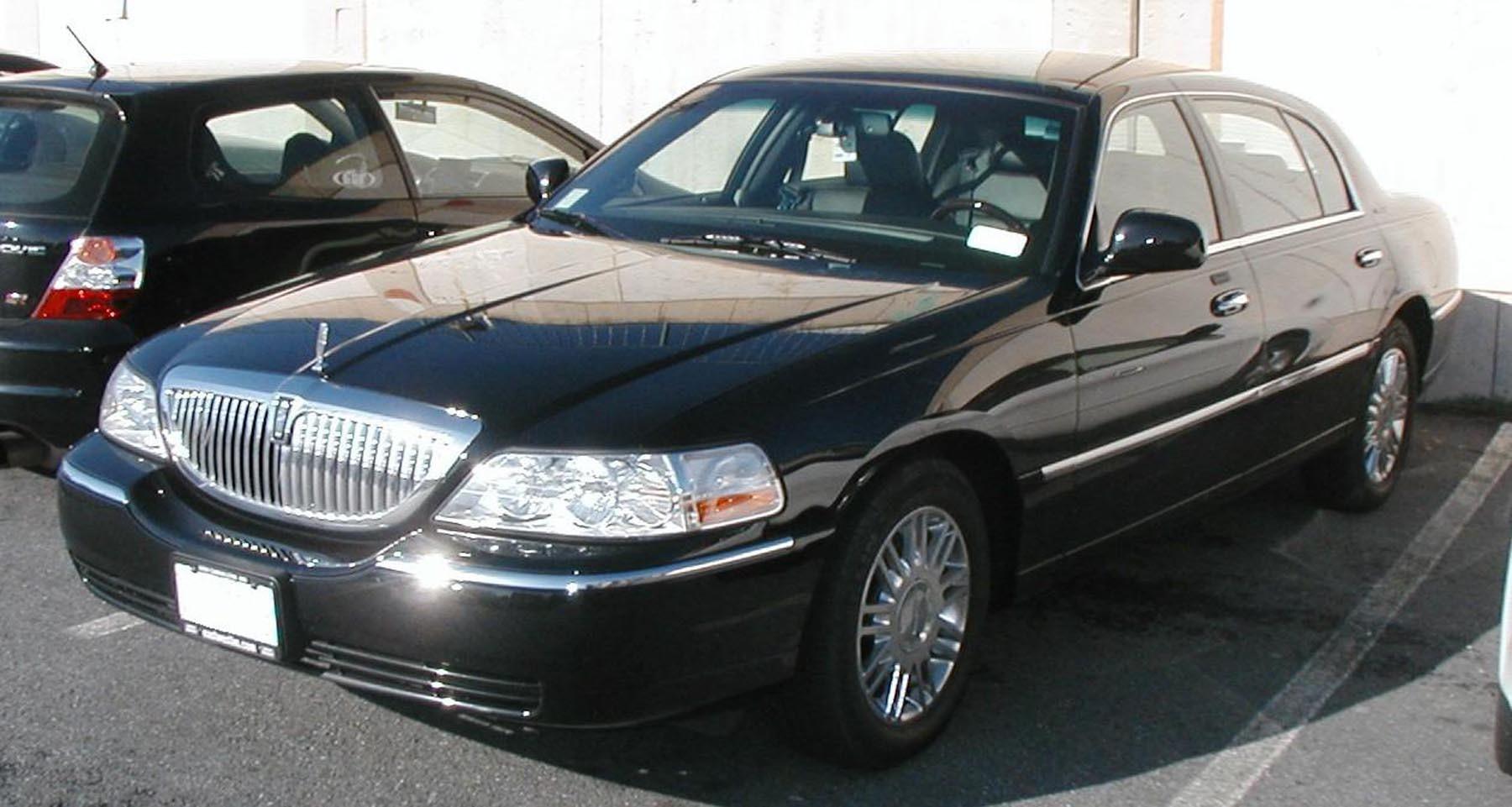 Lincoln Town Car 2016 >> Lincoln Town Car Signature L Maine Limousine Service