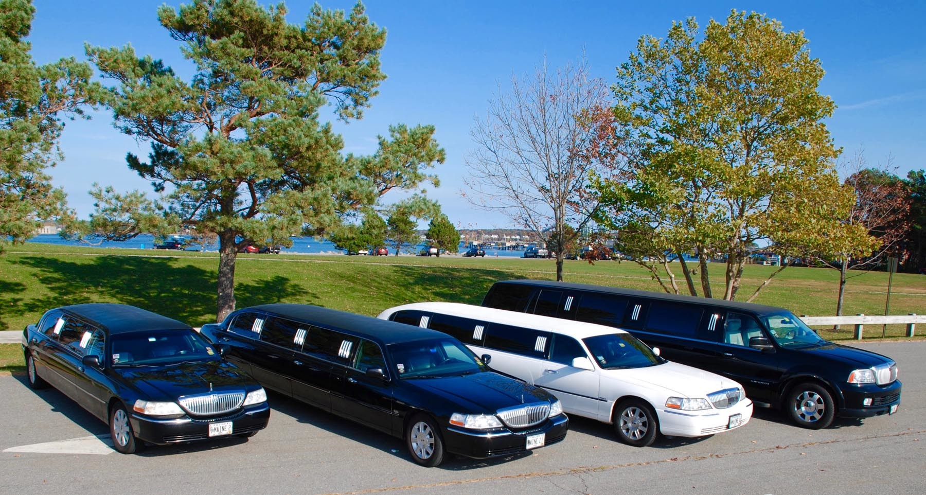 Maine Limousine Service   Maine