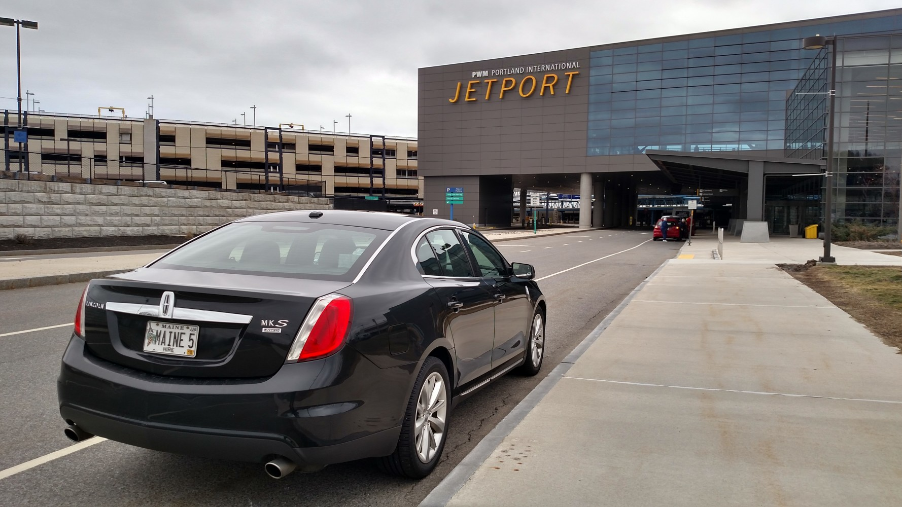 FAQ: Airport Transportation