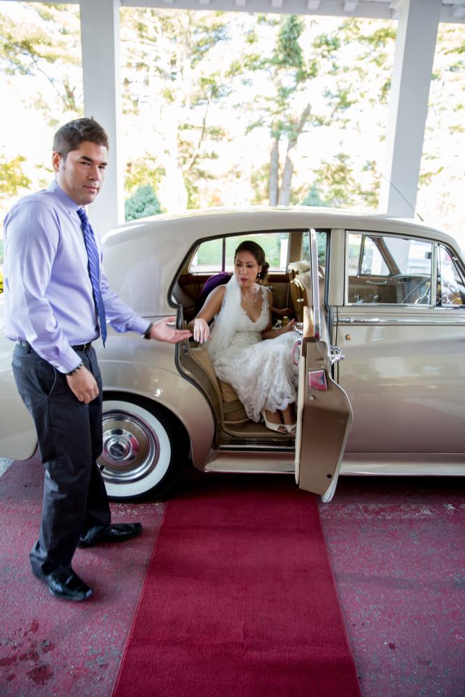 FAQ: Wedding Service